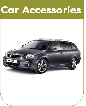 Car Accessories Link