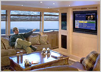 Trackvision On Board TV